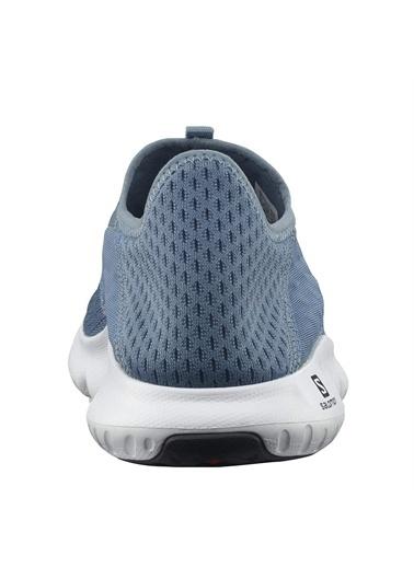 Salomon Salomon Reelax Moc 5.0 Erkek Outdoor Ayakkabı L41277200 Mavi